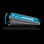 VERRE TREMPE PREMIUM 2.5D AVEC APPLICATEUR POUR SAMSUNG GALAXY A7 2018 - JAYM®